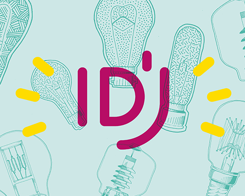 Thumbnail du nouveau logotype d'IDJ Montauban.