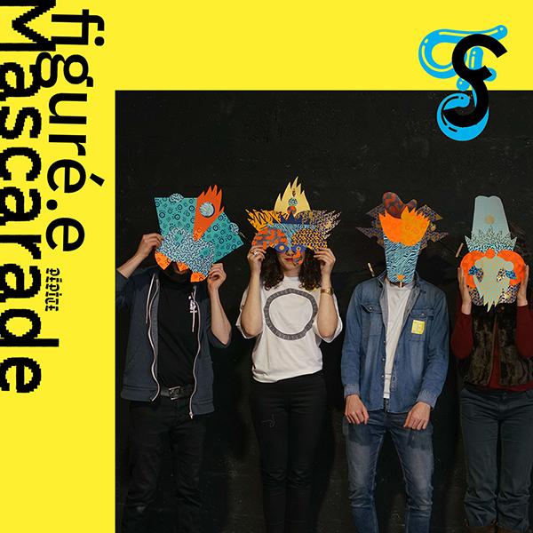 """Retour sur """"Mascarade"""" : images de l'atelier de création de masque"""