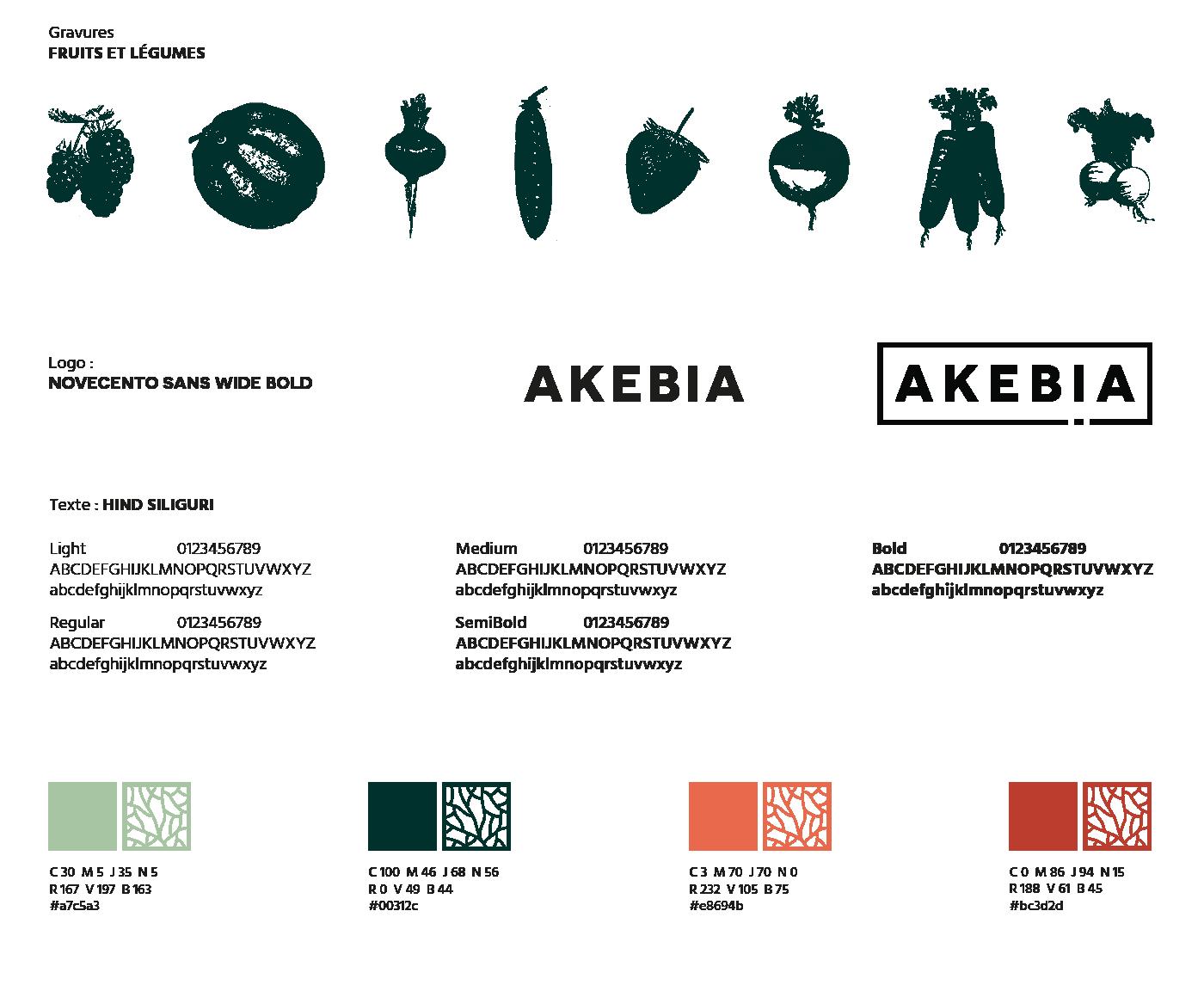 superfruit-akebia-charte-couleur-typo