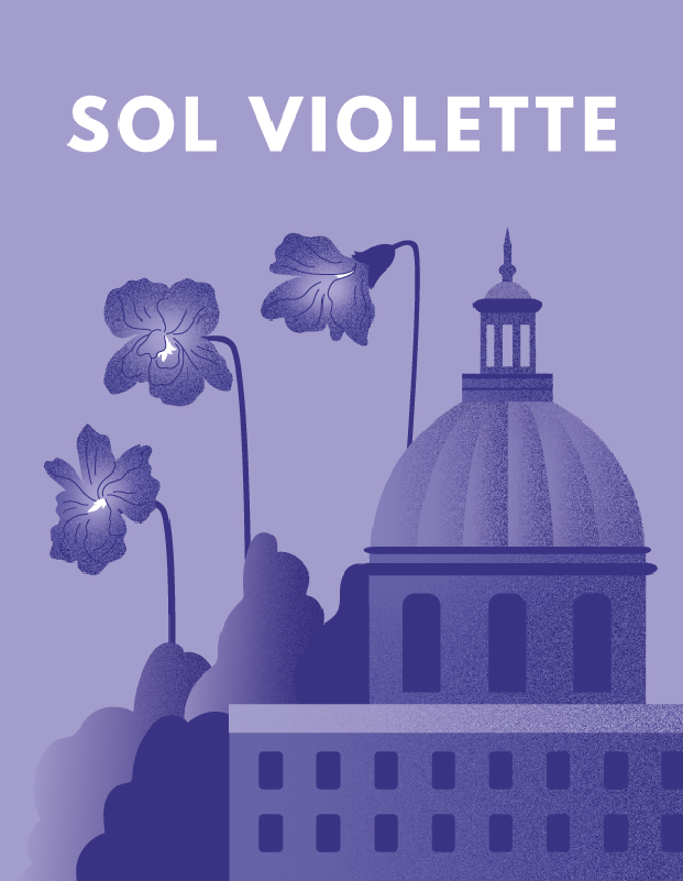 Sol Violette